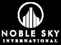 noble sky international logo